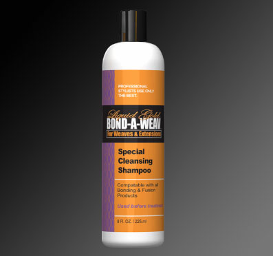 Liquid Gold Special Cleansing Shampoo
